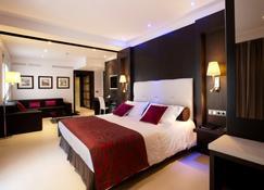 Hotel Saratoga - Palma de Mallorca - Bedroom