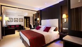 Hotel Saratoga - Palma de Majorque - Chambre