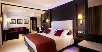 Hotel Saratoga - Palma di Maiorca - Camera da letto