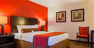 Inn America - Boise - בויסי - חדר שינה
