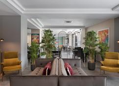 Hotel Argento - סנט ג'וליאנס - לובי