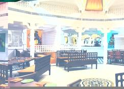 Hotel Savera - Τσεννάι - Εστιατόριο