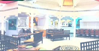 Hotel Savera - Chennai - Restaurant