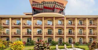 Hotel Magic Mountain Spa & Conference Center - La Fortuna