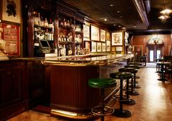 Huntington Hotel - Σαν Φρανσίσκο - Bar
