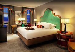 Huntington Hotel - San Francisco - Bedroom