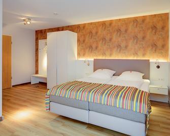 Elisabeth Hotel garni - Detmold - Bedroom