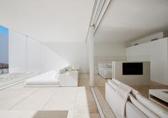瑪雅登特羅卡博斯公寓酒店 - 聖荷西卡波 - 卡波聖盧卡 - 臥室