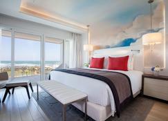 Vichy Célestins Spa Hôtel Casablanca - Bouznika - Bedroom