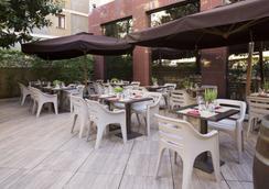 Starhotels Ritz - Milan - Nhà hàng