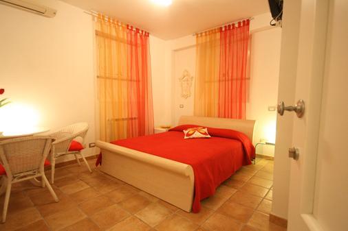 La Rotella Nel Sacco - Rooma - Makuuhuone
