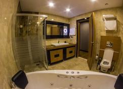Erbil Quartz Hotel - Erbil - Habitación
