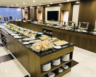 Erbil Quartz Hotel - Erbil - Restaurant