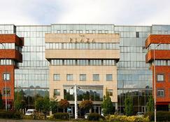 The Plaza Hotel - Дублин - Здание