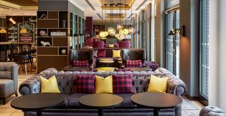 Premier Inn Frankfurt Messe - Frankfurt - Lounge