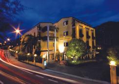 Hotel Santoni Freelosophy - Torbole - Cảnh ngoài trời