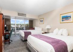 衛星酒店 - 科羅拉多斯普林斯 - 科羅拉多斯普林斯 - 臥室