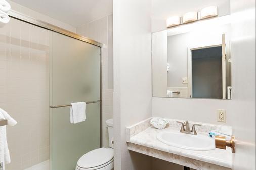 衛星酒店 - 科羅拉多斯普林斯 - 科羅拉多斯普林斯 - 浴室