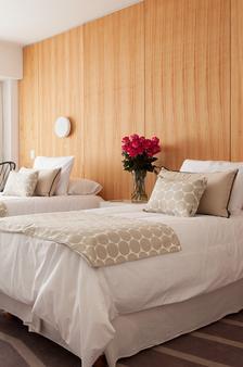 DecO Recoleta Hotel - Μπουένος Άιρες - Κρεβατοκάμαρα