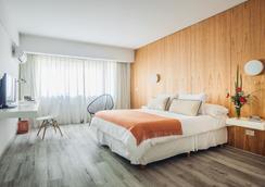 DecO Recoleta Hotel - Buenos Aires - Makuuhuone