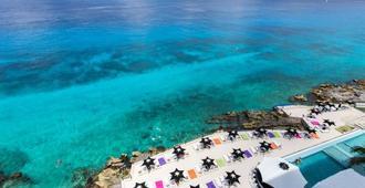 Coral Princess Golf & Dive Resort - Cozumel - Παραλία