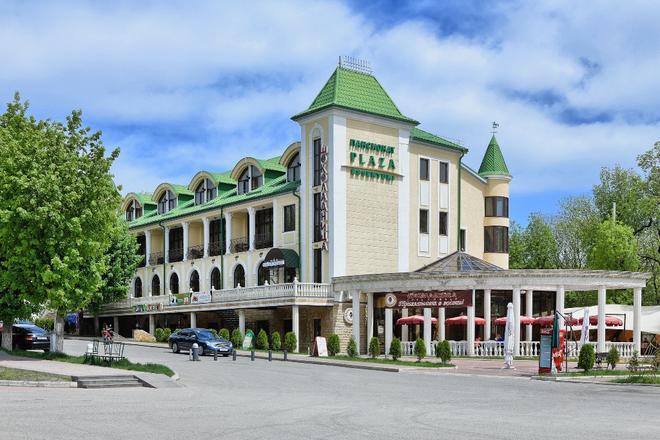 Pansionat Plaza Essentuki - Yessentuki - Building