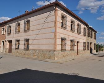 Casa Rural Dona Carmen - Villanueva de los Infantes - Gebouw