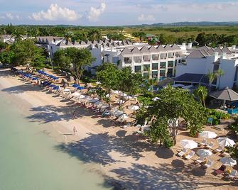 Azul Beach Resort Negril, Gourmet By Karisma - Negril - Gebouw