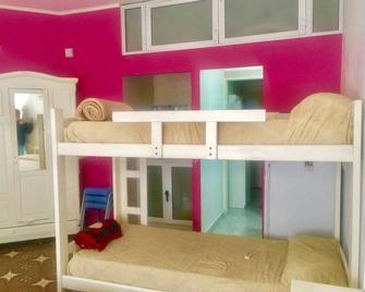 Hospedaje el placer - San Pedro (Buenos Aires) - Bedroom
