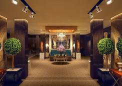 DoubleTree by Hilton Kazan City Center - Kazan - Lobby