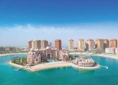 Marsa Malaz Kempinski, The Pearl - Doha - Doha - Building