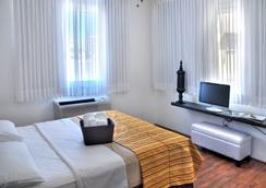 Casa Condado Hotel - Σαν Χουάν - Κρεβατοκάμαρα