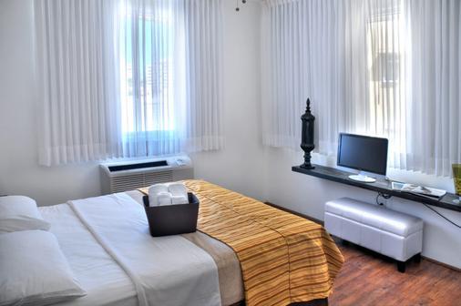Casa Condado Hotel - San Juan - Phòng ngủ