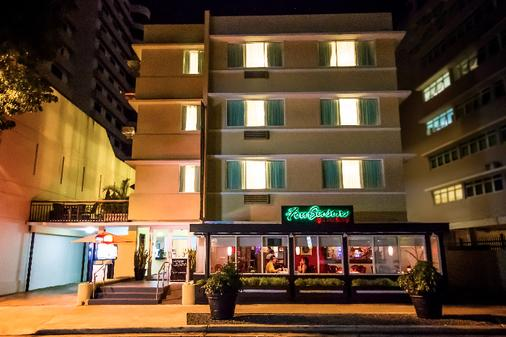 卡薩康達多酒店 - 聖胡安 - 聖胡安 - 建築