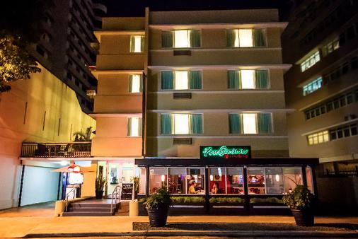 Casa Condado Hotel - San Juan - Toà nhà