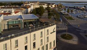 Hotel Faro & Beach Club - Faro - Gebäude