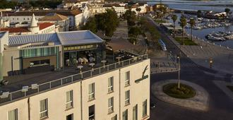 Hotel Faro & Beach Club - Faro - Edificio
