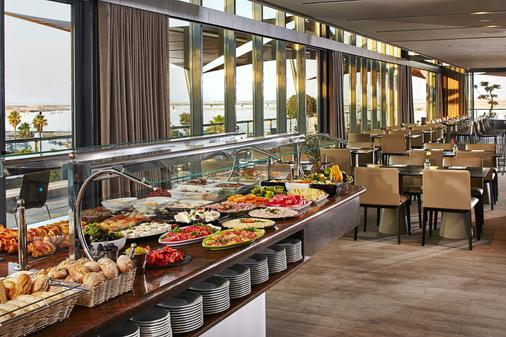 Hotel Faro & Beach Club - Faro - Buffet