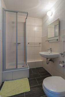 Familienherberge - Lübbenau - Bathroom