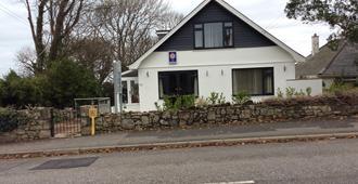 Chy an Gwedhen - St. Ives (Cornwall) - Edificio