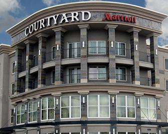 Courtyard by Marriott Seattle Kirkland - Kirkland - Building