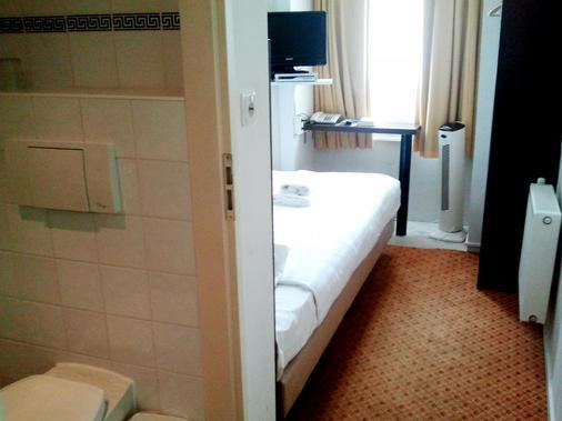 Hotel Blyss - Amsterdam - Kylpyhuone