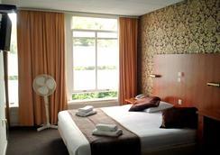 Hotel Blyss - Amsterdam - Makuuhuone