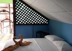 Chinitas Eco Lodge - Tortuguero - Bedroom