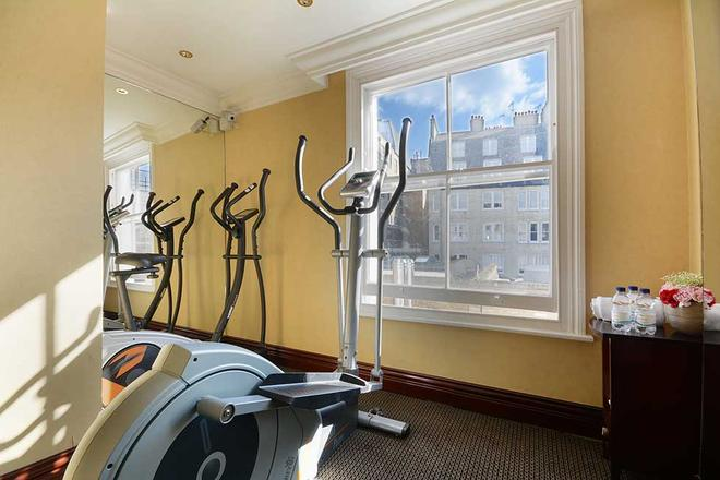 Shaftesbury Metropolis London Hyde Park - London - Gym