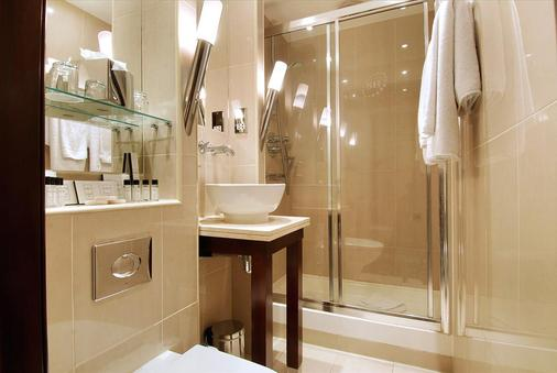 Shaftesbury Metropolis London Hyde Park - London - Bathroom