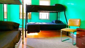 Funky Buddha Hostel - Brooklyn - Bedroom