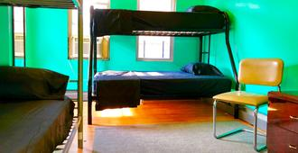 Funky Buddha Hostel - Brooklyn - Bedroom