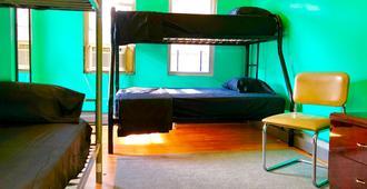 Funky Buddha Hostel - ברוקלין - חדר שינה