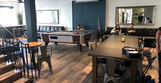 Samesun Hollywood - Los Angeles - Lounge